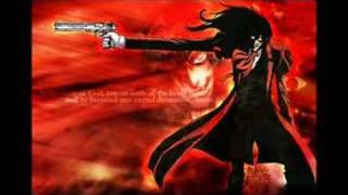 Hellsing OST - Alucard´s Theme