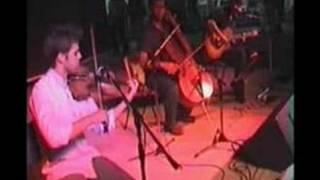 Almaplana Ao Vivo - Verdes São Os Campos - José Afonso