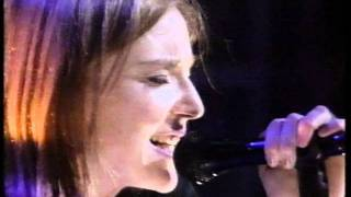 Portishead - Over live 1997