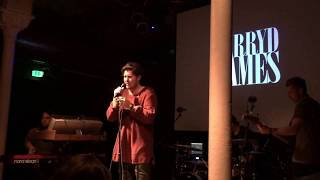 Jarryd James - Regardless @Club Gretchen, Berlin 07/03/2016