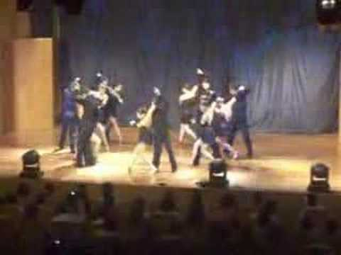 Ytü Dans
