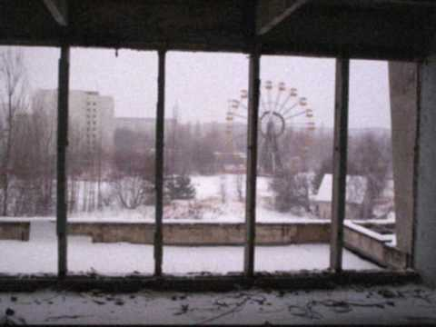 The Chernobyl Accident – 22 Years Later