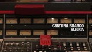 Cristina Branco Alegria