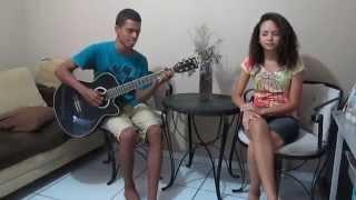Bruna Karla - Deixar a lágrima rolar (cover) - Lidi Andrade
