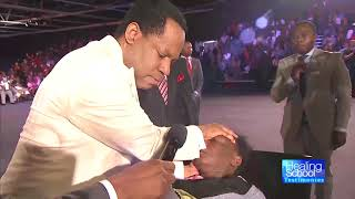 Give No Place To Sickness Pastor Chris Oyakhilome 2017 width=