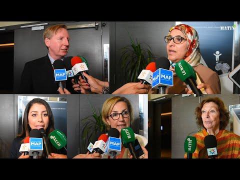 Video : Présentation de la plateforme mondiale pour le suivi des indicateurs des droits de l'enfant