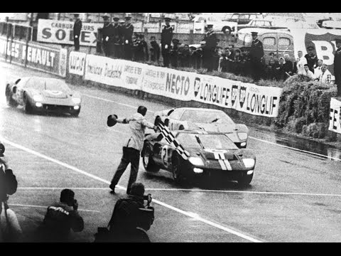 8 Meters: Triumph, Tragedy and a Photo Finish at Le Mans