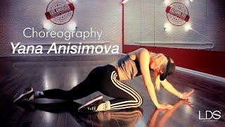 Kehlani - Gangsta | Choreography by Yana Anisimova | Los Angeles Dance School