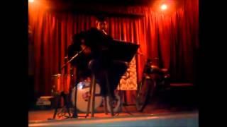 Rui Pedro - Canção do Engate (Variações/Tiago Bettencourt)