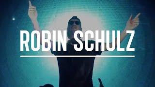 ROBIN SCHULZ – BLUE IBIZA (SHOW ME LOVE)