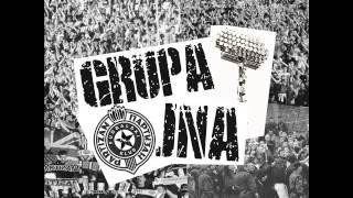 Grupa JNA - Jedan je crno beli tim