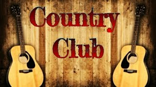 Country Club - Alan Jackson - Someday