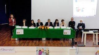 Scuola - Bullismo e Cyberbullismo... oggi a Gioiosa Marea - www.canalesicilia.it