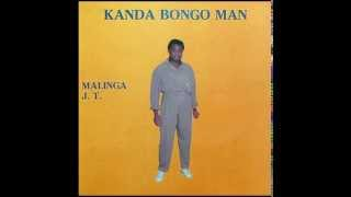 Kanda Bongo Man - Yolanda width=