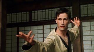 Kung Fu: Neo vs Morpheus | The Matrix [IMAX]