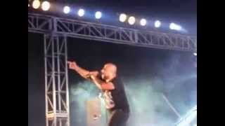 "Vishal Dadlani Pentagram Live ""Electric"""