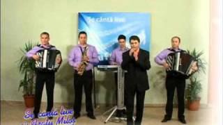Dumitru Stoicanescu si Fratii Milos - Banatule Colt de Rai ( live )