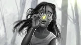 Chal - Faraó Menino // Motion Comics Music Video