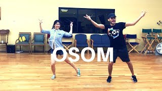Jay Rock ft. J. Cole – OSOM | Jared Hale Choreography