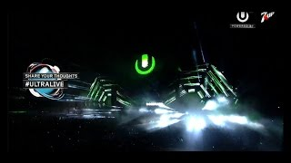Armin van Buuren vs. Human Resource - Dominator | Armin van Buuren @ UMF Miami 2016