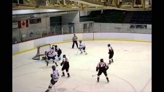 Jason Bell Toe Drag, Giovanni Fiore Goal