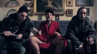 SEKO aka Calma feat Me Cago en tu Padre - FINGE (Videoclip 2012)