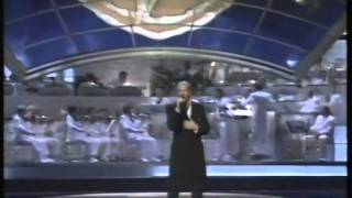 Michael Bolton - Go The Distance (Live)