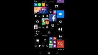 Things to do with an Interop Unlocked Lumia (App links are in the Description)