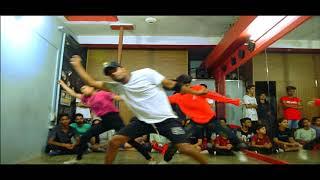 x equis || Nicky jam || J Balvin || Choreography || Komal Verma