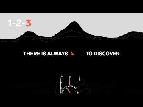 SILVA How to navigate easy as 1 2 3