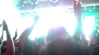 Cotten Eyed Joe/Turbulence Mashup -  Dada Life @ Give Thanks 2011