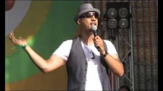 "17.07.2010 Mehrzad Marashi - ""She's Like The Wind"" (Patrick Swayze cover) live in Frankfurt"