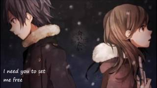 Nightcore - Mercy