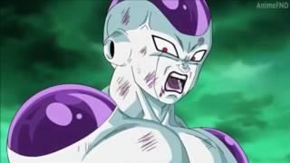 Goku Vs Freeza [AMV]