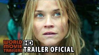 Livre Trailer Oficial Legendado (2015) - Resse Witherspoon HD