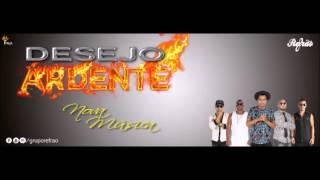 Grupo Refrão - Desejo Ardente (2016)