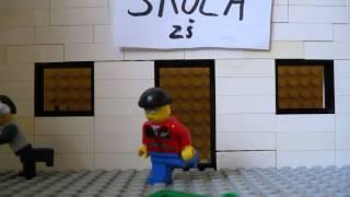 LEGO Lukyho den CZ