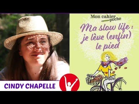 Vidéo de Cindy Chapelle