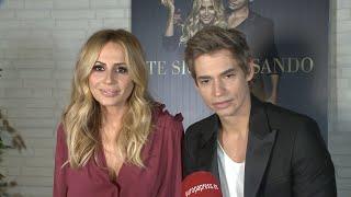 Carlos Baute y Marta Sánchez estrenan canción y videoclip