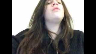 Rebecca Cohen-Shimbalaiê Cover Maria Gadu