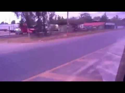 Nicaragua Trip Part 10: The Pan American Highway