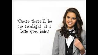 It Will Rain- Carly Rose Sonenclar (The X Factor US) Lyrics