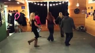 Uno Dos Tres Line Dance
