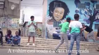 Vado Más ki Ás feat Pier Slow   Somos crianças Video Oficial
