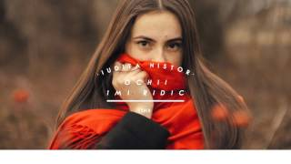 Iudita Nistor - Ochii imi ridic // cover