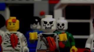 Lego Zombie Survivors