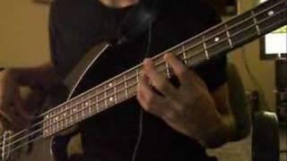 Orion bass break + solo