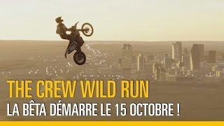 The Crew Wild Run – Rejoins The Summit!