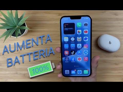 iOS 15: Come AUMENTARE la durata BATTERI …