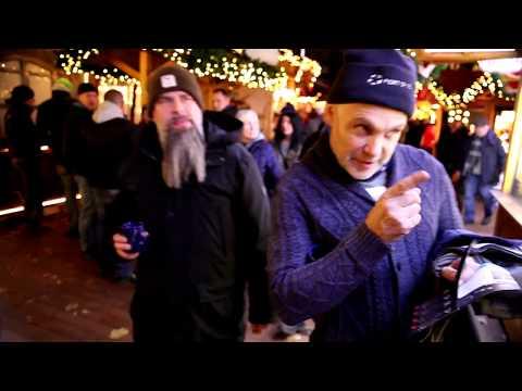 Gutscheinheft Test auf dem Kieler Weihnachtsmarkt ❄🎁🎄